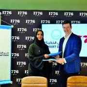 مكتب دبي الذكية يوقع اتفاقية مع حاضنة الابتكار العالمية