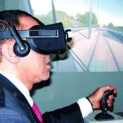 طرق دبي تطلع على الحلول المبتكرة في تطوير شبكة المترو في باريس