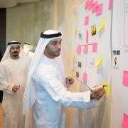 حكومة الإمارات تبني قدرات مستشرفي المستقبل في تصميم السيناريوهات