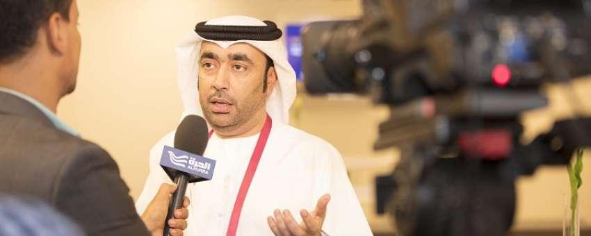 رئيس جمعية الإمارات للروماتيزم: نتطلع لزيادة المشاركة العربية في مؤتمر