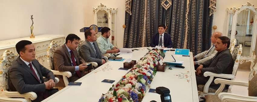 كازاخستان تستعد للانتخابات الرئاسية بمشاركة 7 مرشحين بينهم امرأة